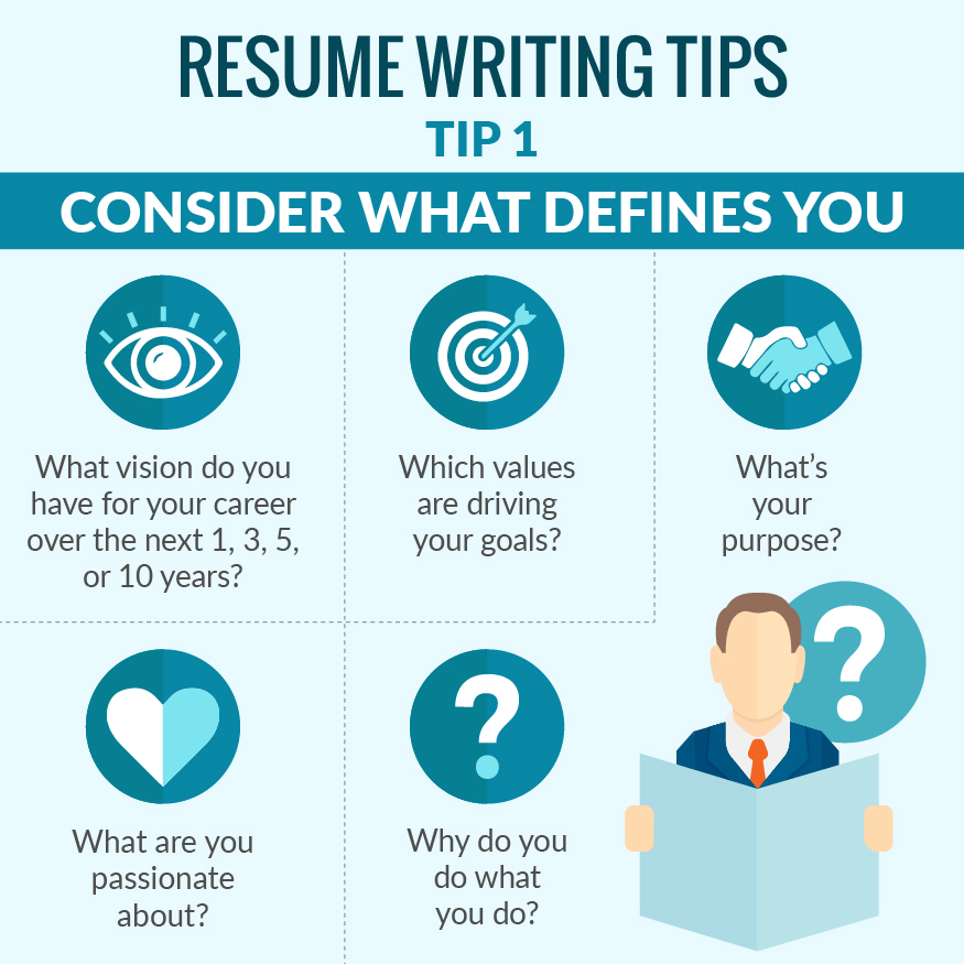 resume timps